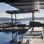 Pool at Coral Sea Resort