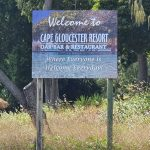 Gloucester Resort, was reopening on 1 July