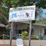 Montes Resort, closed for food and drinks
