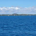 Gray's Bay, part of Queen's Bay