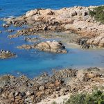 Murray Bay, I loved the colourings