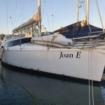 Joan E (tribute to someone's wife/mother?)