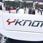 Y Knot - I missed the opportunity to photograph boats named Y Knot in Coffs Harbour and Brisbane, so I got this off the internet too...but I really did see them!
