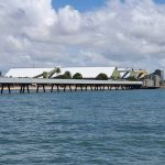 Lucinda Jetty continues