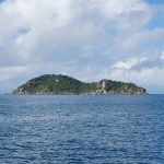 Coombe Island